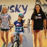 iCan Bike Camp