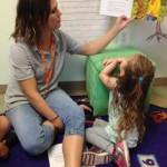 Amanda Bulter, Open Door Learning Center