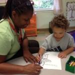 Rena Bates, Lead Teacher, Open Door Learning Center