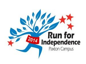 Run logo 2014