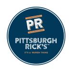 Pittsburgh Ricks Logo