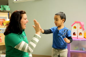 aba therapy for children with autism in loudoun