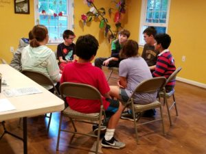 Social Skills Groups for children with autism in Leesburg, Virginia